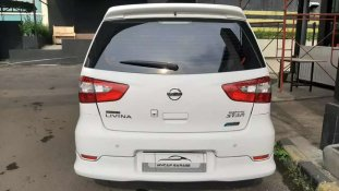 Jual Nissan Grand Livina Highway Star 2015