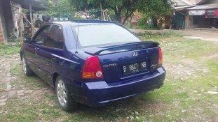 Jual Hyundai Accent 2005 kualitas bagus