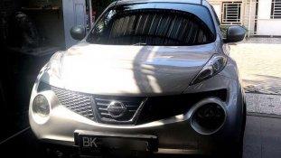 Butuh dana ingin jual Nissan Juke RX 2015