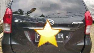 Daihatsu Xenia X 2013 MPV dijual