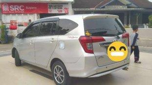 Jual Toyota Calya 2017 termurah