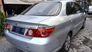 Honda City i-DSI 2008 Sedan dijual