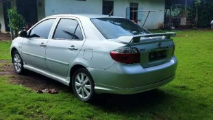 Butuh dana ingin jual Toyota Vios G 2003