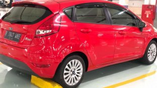 Ford Fiesta Trend 2013 Hatchback dijual