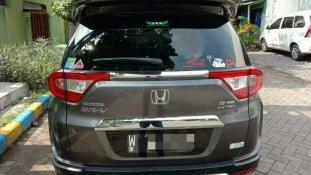 Jual Honda BR-V E Prestige 2017