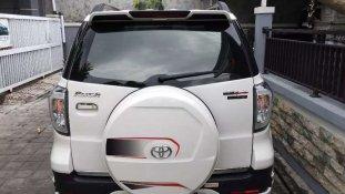 Jual Toyota Rush TRD Sportivo Ultimo kualitas bagus