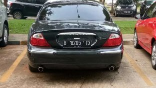 Jaguar S Type 2001 Sedan dijual
