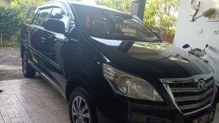 Dijual mobil Toyota Kijang Innova 2.0 G 2014, Bali