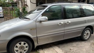 Kia Sedona 2003 MPV dijual