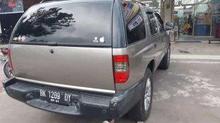 Chevrolet Blazer DOHC 2003 SUV dijual