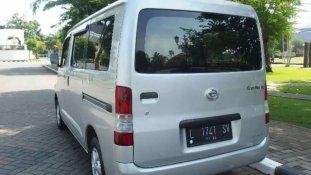 Daihatsu Gran Max AC 2015 Minivan dijual