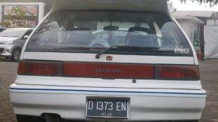 Jual Honda Civic 1991 kualitas bagus