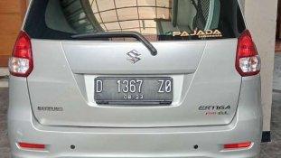 Jual Suzuki Ertiga GL 2013