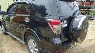 Daihatsu Terios TX 2007 SUV dijual