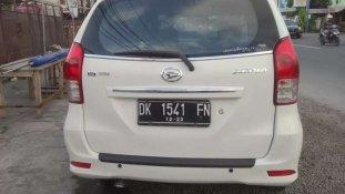Daihatsu Xenia R 2013 MPV dijual