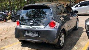 Butuh dana ingin jual Honda Brio E 2014