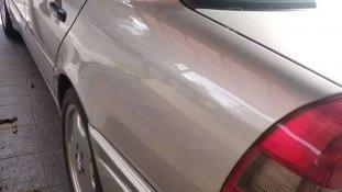 Jual Mercedes-Benz C-Class 1998, harga murah