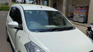 Jual Suzuki Ertiga 2013 kualitas bagus