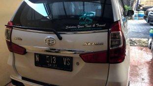 Daihatsu Xenia X PLUS 2016 MPV dijual