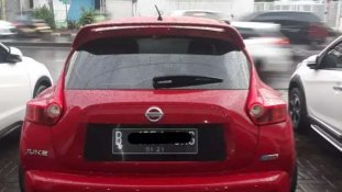 Butuh dana ingin jual Nissan Juke 1.5 CVT 2011