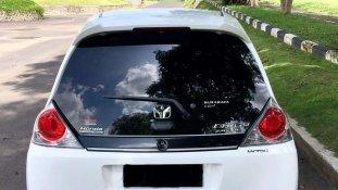 Butuh dana ingin jual Honda Brio Satya E 2014
