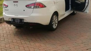 Butuh dana ingin jual Mazda 2 RZ 2012