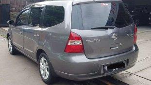 Jual Nissan Grand Livina 2012, harga murah