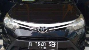Toyota Vios 2013 Sedan dijual