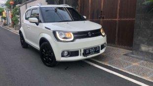 Jual Suzuki Ignis 2019 kualitas bagus