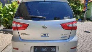 Jual Nissan Grand Livina XV 2017