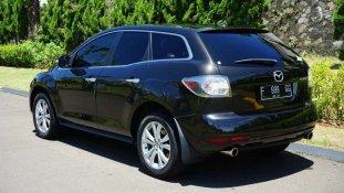Jual Mazda CX-7 2011 termurah