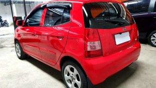 Kia Picanto 2007 Hatchback dijual