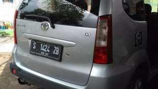 Jual Toyota Avanza G 2006