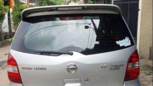 Jual Nissan Grand Livina Ultimate kualitas bagus