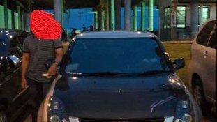 Jual Suzuki Swift 2011, harga murah