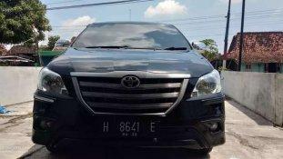 Jual Toyota Kijang Innova 2014 termurah