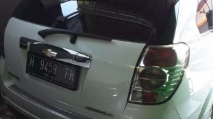 Chevrolet Captiva LTZ 2011 SUV dijual