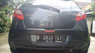 Jual Mazda 2 2010 termurah