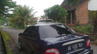 Hyundai Accent 2001 Sedan dijual