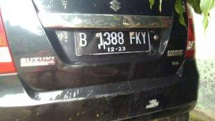 Jual Suzuki Karimun Wagon R GL 2013