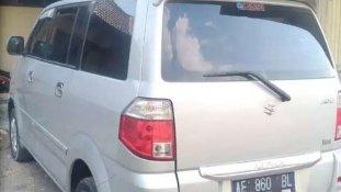Suzuki APV GX Arena 2012 Minivan dijual