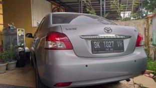 Toyota Vios G 2009 Sedan dijual