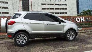 Ford EcoSport Titanium 2014 SUV dijual