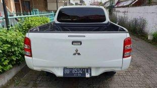 Mitsubishi Triton 2015 Pickup dijual