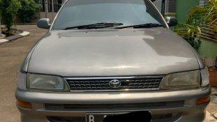 Dijual cepat Toyota Corolla 1.6 Automatic 1994 di Depok