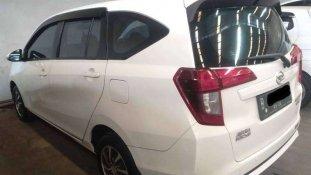 Jual Daihatsu Sigra R 2018