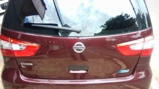 Butuh dana ingin jual Nissan Grand Livina SV 2013
