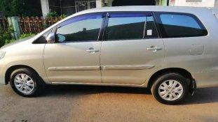 Jual Toyota Kijang Innova 2000 termurah