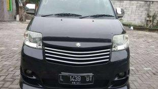 Suzuki APV SGX Luxury 2010 Minivan dijual