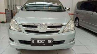 Toyota Kijang Innova 2.0 G 2008 MPV dijual